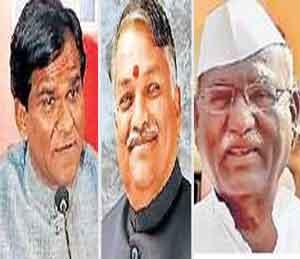 सोलापूर-जळगाव रेल्वे मार्गावरून राजकारण सुरू|औरंगाबाद,Aurangabad - Divya Marathi