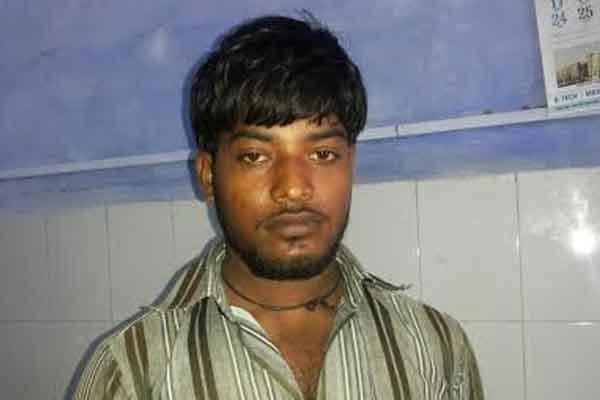 युवकाने केले तब्बल 57 खुन; म्हणतो, खुनाशिवाय दरोडा टाकण्यात मज्जाच नाही|देश,National - Divya Marathi