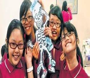 औरंगाबादचा तरुण शिक्षक देणार कझाकिस्तानातील शाळेत धडे!|औरंगाबाद,Aurangabad - Divya Marathi