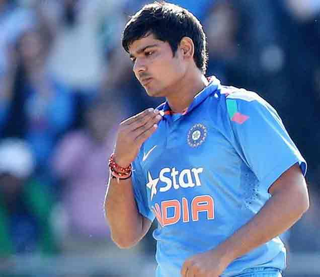 बोटाच्या दखापतीमुळे कर्ण शर्मा संघातून बाहेर, झिम्बॉब्वे दौर्यावर 14 खेळाडू जाणार|स्पोर्ट्स,Sports - Divya Marathi