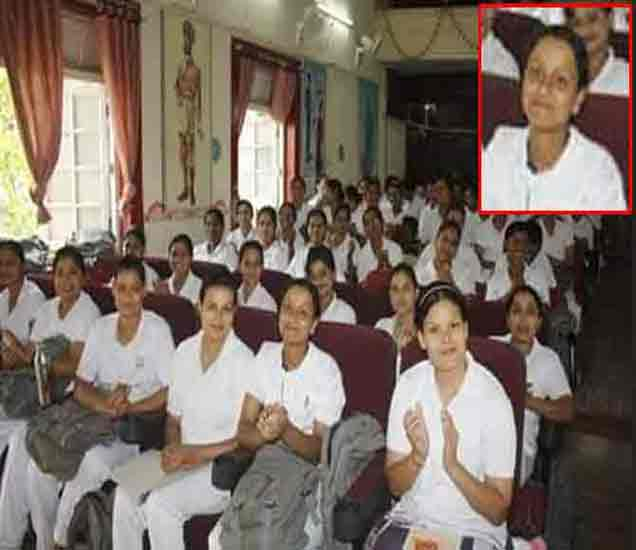 व्यापमं: 25 वर्षीय महिला SI चा तलावात मृतदेह, दारू प्यायल्याने अनेकांचा मृत्यू देश,National - Divya Marathi