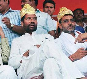 बिहार: इंटरनल सर्व्हेने उडवली भाजपची झोप, टीम अमित शहा उतरली मैदानात|देश,National - Divya Marathi