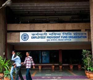 पीएफ खातेधारकांना निवृत्तीच्या वयापर्यंत काढता येणार नाही पूर्ण रक्कम|बिझनेस,Business - Divya Marathi