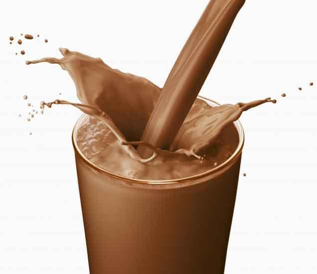चॉकलेट खा, तणाव पळवा...चॉकलेटचे फायदे जाणून घ्या...  - Divya Marathi