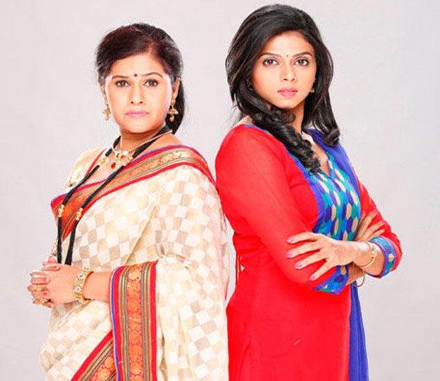 नवी मालिका 'नांदा सौख्य भरे',आदेश भाऊजी लावणार सासू-सुनेत भांडणं.कसे? जाणून घ्या|मराठी सिनेकट्टा,Marathi Cinema - Divya Marathi