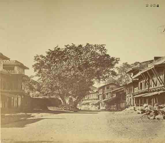 चला, 200 वर्षांअगोदरच्या औरंगाबादची सैर करायला !  क्लिक करा; भूतकाळात जा ! औरंगाबाद,Aurangabad - Divya Marathi