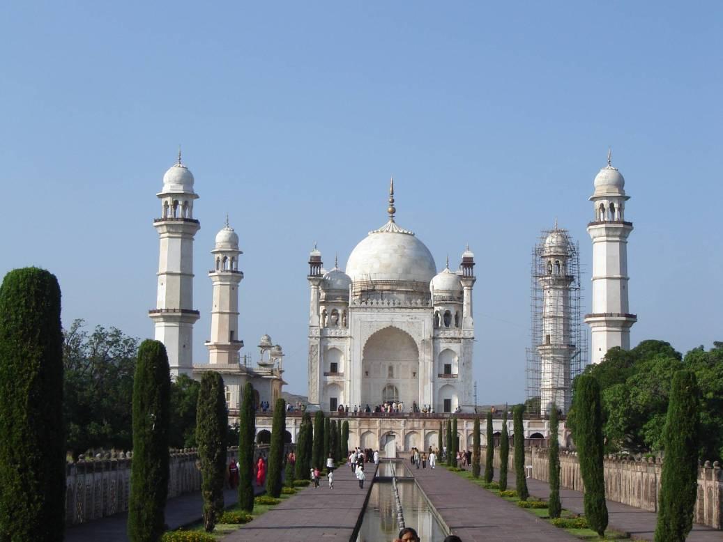 चला, 200 वर्षांअगोदरच्या औरंगाबादची सैर करायला !  क्लिक करा; भूतकाळात जा !|औरंगाबाद,Aurangabad - Divya Marathi