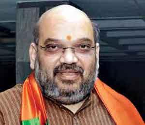 मंत्र्यांवरील आरोप रोखण्यासाठी भाजपची नवी टीम, अमित शहा यांचा पुढाकार|मुंबई,Mumbai - Divya Marathi