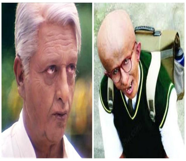 बिग बी, कमल हासन यांचं अनुकरण करतोय कोणता मराठी अभिनेता? जाणून घ्या|मराठी सिनेकट्टा,Marathi Cinema - Divya Marathi