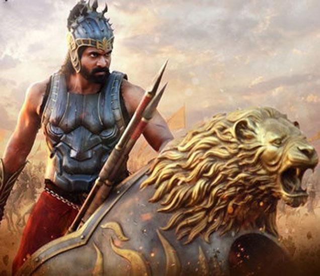 Movie Review: बाहुबली| - Divya Marathi