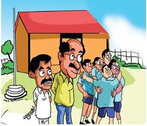 महापालिका शाळांच्या पालकत्वावरून वादंग अमरावती,Amravati - Divya Marathi
