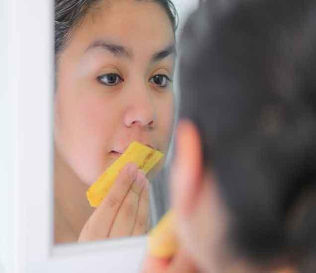 दातांना पांढरे ठेवण्यासाठी अवलंबा हे घरगुती उपाय| - Divya Marathi