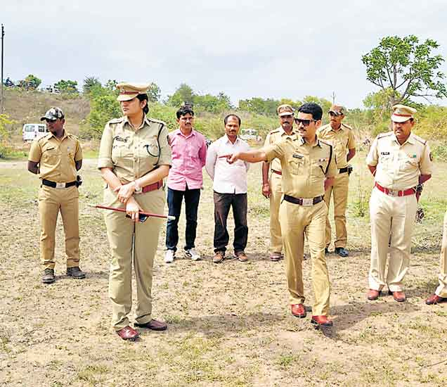 जालन्यात पोलिसांच्या चुकीने बलात्कार पीडितेवर आरोपींकडून दुसर्यांदा बलात्कार|औरंगाबाद,Aurangabad - Divya Marathi