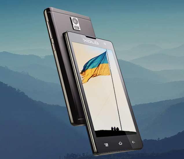 4,444 रु. किमतीत Xolo ने लॉन्च केला स्मार्टफोन,  8MP कॅमेरा, 1 GB रॅम|बिझनेस,Business - Divya Marathi