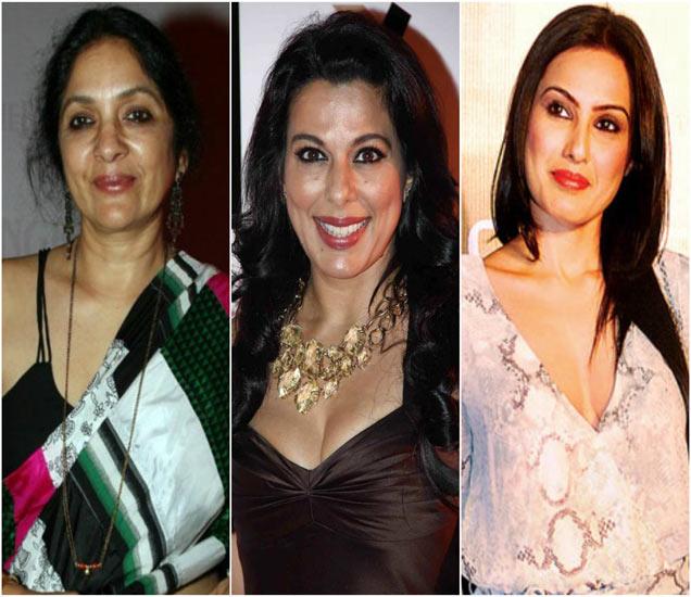 या आहेत टीव्ही इंडस्ट्रीच्या सिंगल मॉम्स, जाणून घ्या त्यांच्याविषयी... टीव्ही,TV - Divya Marathi