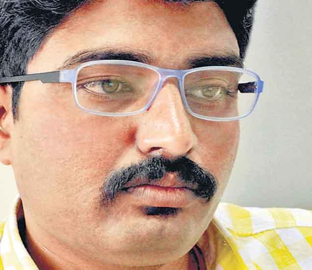 प्रशांत पांडे । डिजिटल फॉरेन्सिक इंजिनिअर - Divya Marathi
