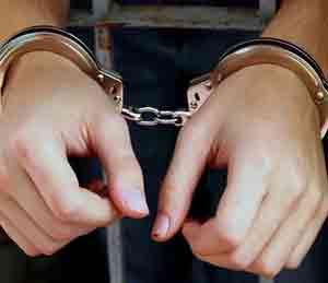 नागपूरचा फरार कैदी सत्येंद्र गुप्ताला जबलपूरमध्ये प्रेयसीच्या घरातून अटक|नागपूर,Nagpur - Divya Marathi