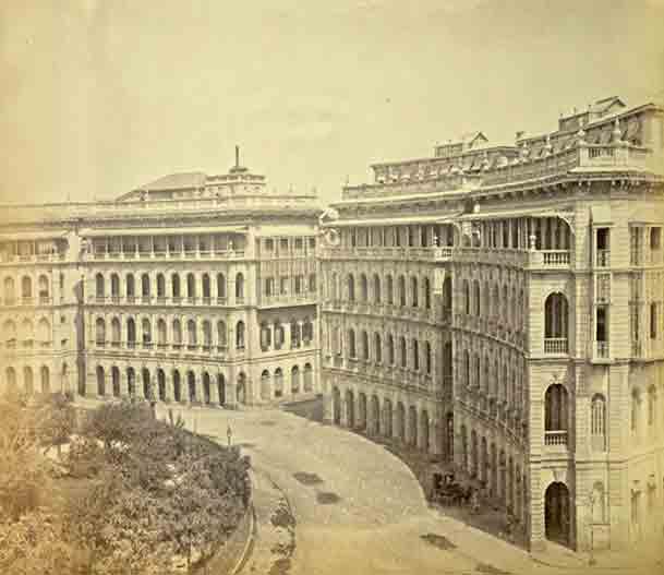 चला, 200 वर्षांपूर्वीच्या मुंबईची सैर करायला; भूतकाळात जायचंय? फक्त क्लिक करा मुंबई,Mumbai - Divya Marathi