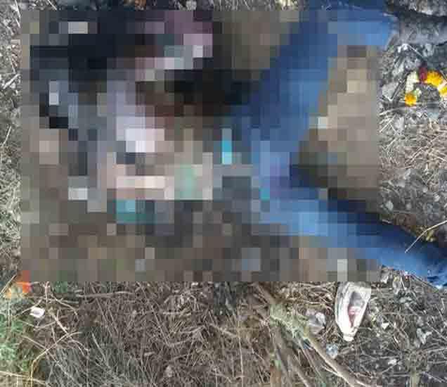 ताजा महाराष्ट्र : ठाण्यात आढळले दोन व्यक्तींचे मृतदेह; शंका कुशंकाना पेव मुंबई,Mumbai - Divya Marathi