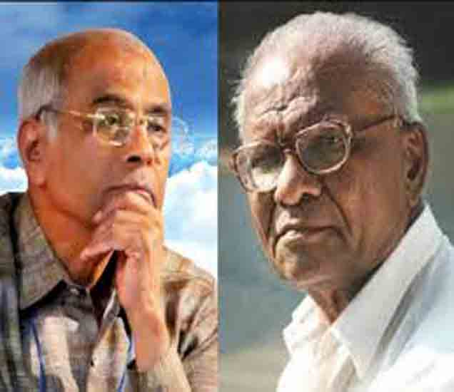 - डॉ. नरेंद्र दाभोलकर आणि अॅड. गोविंद पानसरे - Divya Marathi