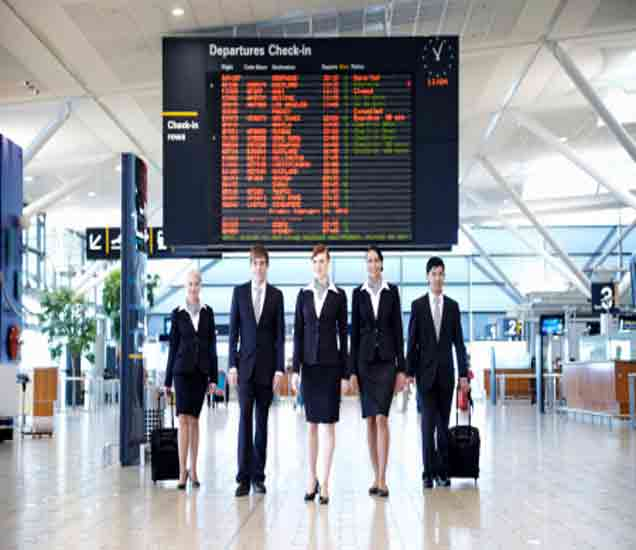 युथ कट्टा : Challenging Career, विमान उद्योगातील संधी| - Divya Marathi