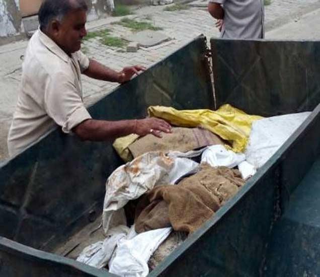 HONOUR KILLING: सासर-माहेरच्या नातेवाइकांनी केली प्रेमीयुगुलाची हत्या|देश,National - Divya Marathi