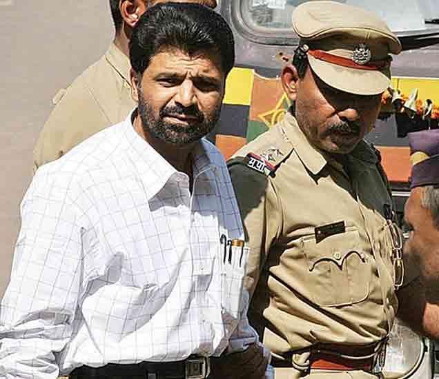 Exclusive: मुंबईतील 1993 साखळी स्फोटातील दोषी मेमनला 30 जुलैला फाशी|मुंबई,Mumbai - Divya Marathi