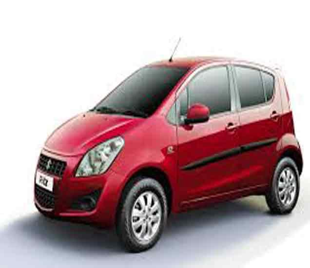 वाहन उद्योगात मारुती सुझुकी अव्वलस्थानी विराजमान|बिझनेस,Business - Divya Marathi