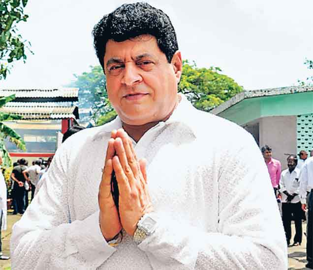 गजेंद्र चौहान, आगे बढो... देश,National - Divya Marathi