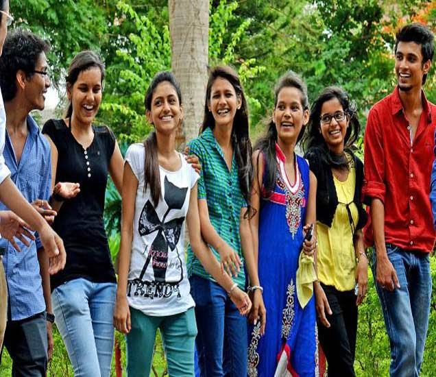 युथ कट्टा: अशी करा कॉलेज लाइफची सुरुवात  - Divya Marathi