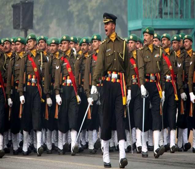 आली 2 हजार 239 नोक-यांची रेल्वे; लष्कर, स्टाफ सिलेक्शनमध्येही संधी  - Divya Marathi