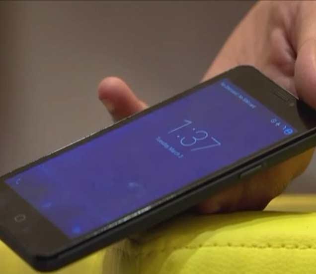 Micromax लॉन्च केला पॉलीकर्बोनेट बॉडी असलेला स्मार्टफोन, किंमत 9999 Rs.|बिझनेस,Business - Divya Marathi