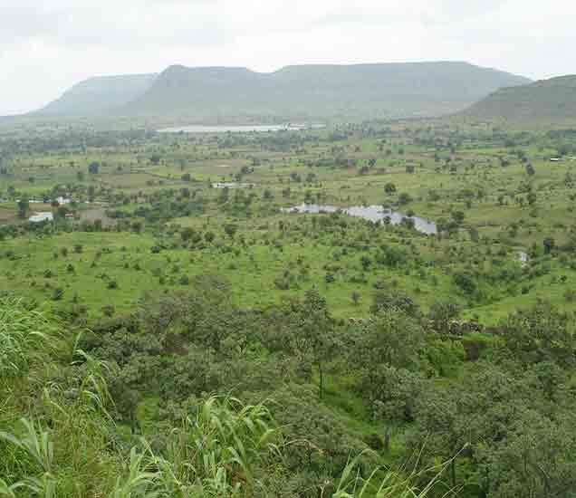 दिल्ली नव्हे तर महाराष्ट्रातील हा किल्ला होता अखंड भारताची राजधानी; वाचा... औरंगाबाद,Aurangabad - Divya Marathi