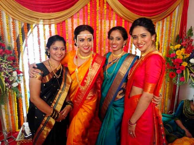 Wedding Album: अमृता-हिमांशूच्या लग्नाला 6 महिने पूर्ण, ही मराठी मुलगी आहे पंजाबी घराण्याची सून|मराठी सिनेकट्टा,Marathi Cinema - Divya Marathi
