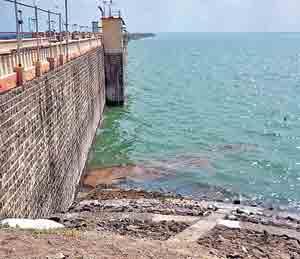 मराठवाड्याच्या हक्काचे पाणी नाशिक, नगर जिल्ह्याने अडवले|औरंगाबाद,Aurangabad - Divya Marathi