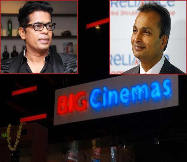 यांच्या एका फॉर्म्युल्याने इंम्प्रेस झाले होते ज्युनियर अंबानी, विकला BIG CINEMA बिझनेस,Business - Divya Marathi