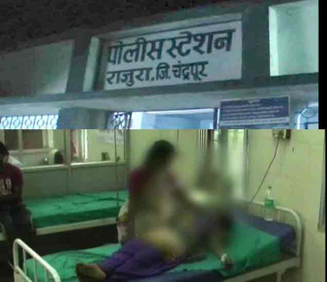 ताजा महाराष्ट्र : अकोल्यात सरपंचाच्या पुतण्याने केला ग्रामपंचायत सदस्याचा खून|मुंबई,Mumbai - Divya Marathi