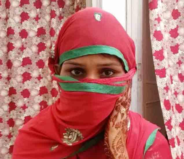 बोहल्यावरून उठली अन् म्हणाली, ''या म्हाता-यासोबत लग्न नाही करणार ''| - Divya Marathi