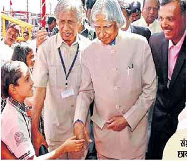 संवादातून तरुणाईमध्ये स्वप्नांची प्रेरणा रुजवणारा सायन्स शिक्षक हरपला|सोलापूर,Solapur - Divya Marathi