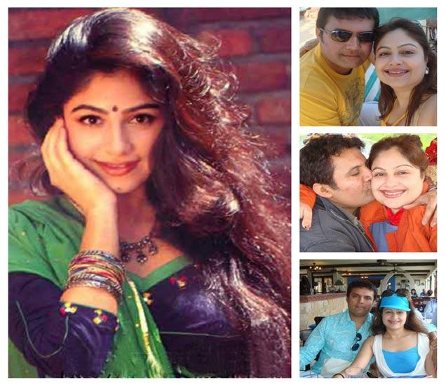 B'day: वयाच्या 11व्या वर्षी केली अभिनयाला सुरुवात, आता वैवाहिक आयुष्यात बिझी आहे ही अॅक्ट्रेस|देश,National - Divya Marathi