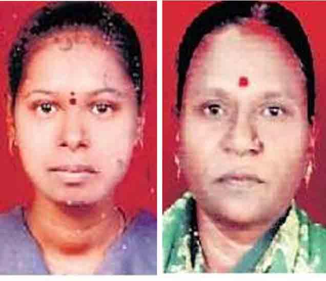 सोलापूर :  पत्नी, सासूला शिक्षकाने ठेचले दगडाने; नंतर केला केला नाच|सोलापूर,Solapur - Divya Marathi