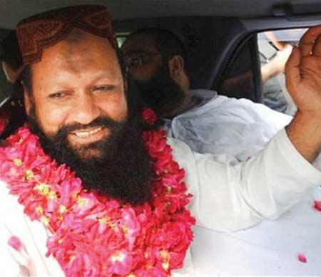 पाकिस्तान : लश्कर ए-झांघवीचा म्होरक्या मलिक इशाक पोलिस चकमकीत ठार|विदेश,International - Divya Marathi