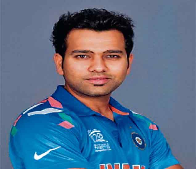 प्रत्येक कसोटी शेवटचीच समजून खेळतो : रोहित शर्मा|क्रिकेट,Cricket - Divya Marathi