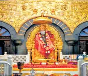 श्री साईबाबा उत्सवास शिर्डीत उद्यापासून प्रारंभ, तीन दिवस विविध धार्मिक कार्यक्रमांची पर्वणी|अहमदनगर,Ahmednagar - Divya Marathi