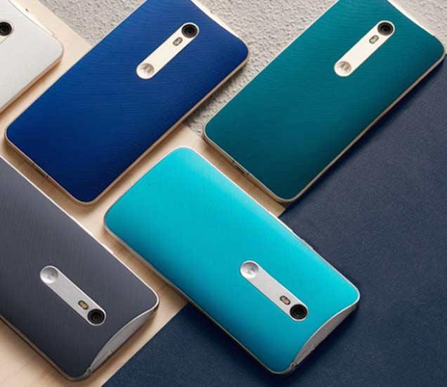 21MP कॅमेरा, पॉवरफुल फीचर्ससह Motorola ने लॉन्च केले दोन स्मार्टफोन्स बिझनेस,Business - Divya Marathi