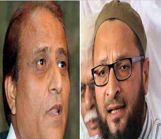 याकूबला फाशी : ओवेसी नाराज, आजम म्हणाले - देशाला वाटण्याचा प्रयत्न देश,National - Divya Marathi