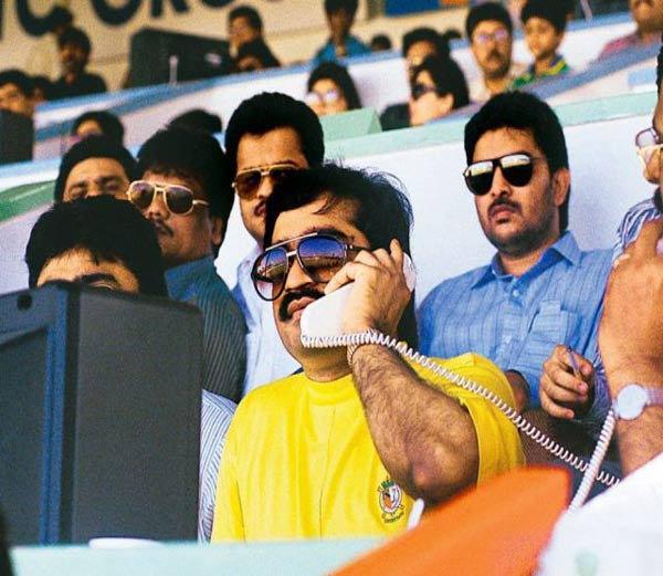 इकडे याकूब फाशीवर चढला तिकडे दाऊद-टायगर मजा मारतोय|मुंबई,Mumbai - Divya Marathi