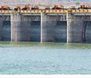 दिलासा: भंडारदरा धरणात ६४ टक्के पाणीसाठा, तर मुळा धरणाचा साठा १० टीएमसी वर|अहमदनगर,Ahmednagar - Divya Marathi