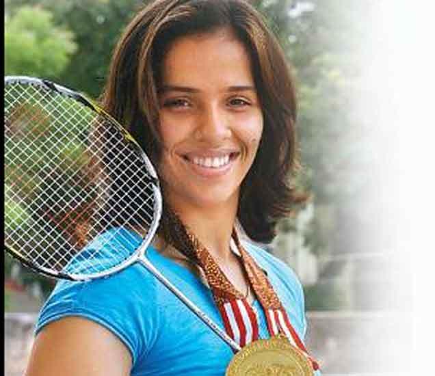 जाणून घ्या, कोणत्या दुखापतींमुळे सायना राहिली पदकांपासून दूर|स्पोर्ट्स,Sports - Divya Marathi
