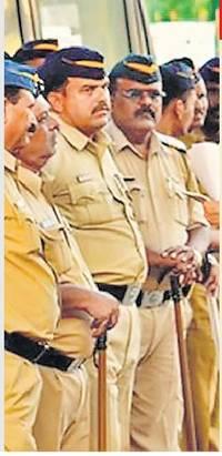 पोलिस दलात आर्मरच्या ५२९ जागा भरणार औरंगाबाद,Aurangabad - Divya Marathi